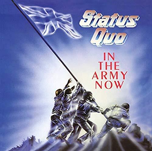 Status Quo - End Of The Line Lyrics - Zortam Music