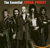 album art to The Essential Judas Priest (disc 1)