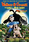 Get Wallace & Gromit: The Curse Of The Were-Rabbit On Video