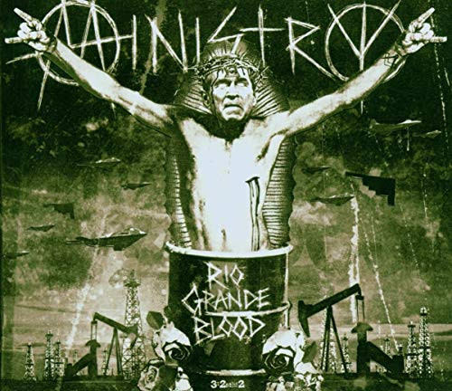 Ministry - Rio Grande Blood - Zortam Music