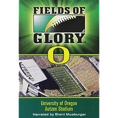 Fields of Glory: Oregon