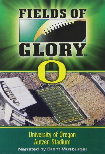 Fields of Glory: Oregon