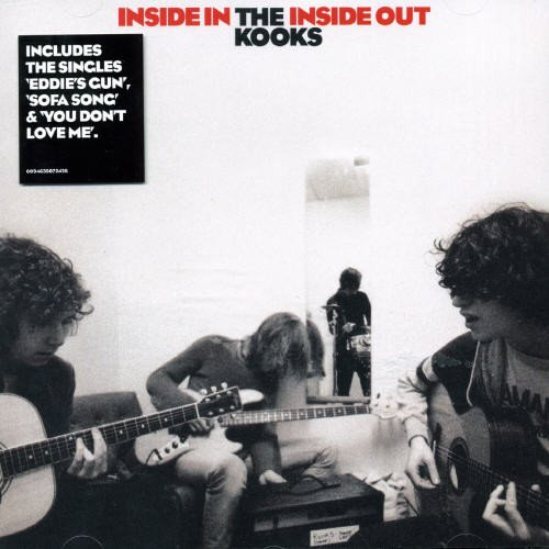The Kooks - Inside in Inside Out - Zortam Music