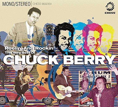 Chuck Berry - The Very Best Of Rock Vol 3 - Zortam Music