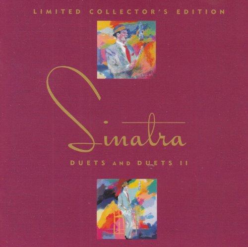 Frank Sinatra - Duets (K) - Zortam Music