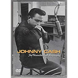 Johnny Cash: The Unauthorized Biography