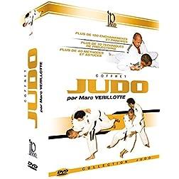 Judo (3pc)