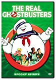 Get Buster The Ghost On Video