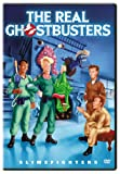 Get Slimer! And The Real Ghostbusters (Series) On Video