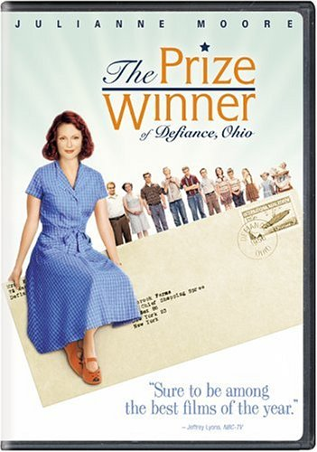 The Prize Winner of Defiance, Ohio / Победительница (2005)