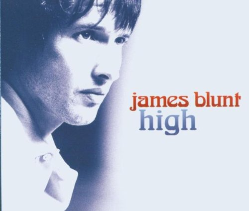 James Blunt - High (Single) - Zortam Music