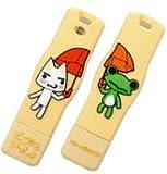 I-O DATA USB 2.0/1.1対応 フラッシュメモリー 「どこでもいっしょ」リッキー [TORO-RK256]