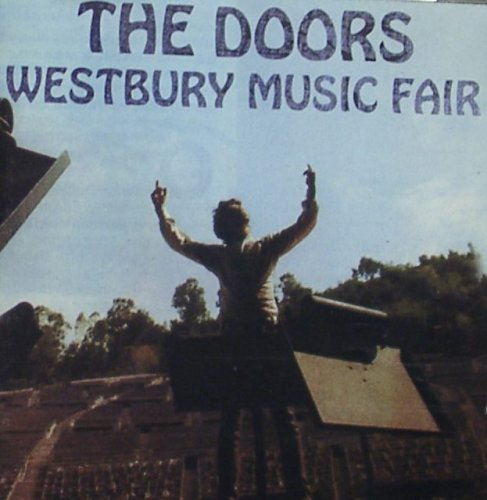 The Doors - Westbury Music Fair (NY 19-04-1968) - Zortam Music