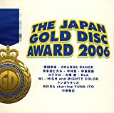 THE JAPAN GOLD DISC AWARD 2006