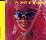 brother&sister(初回限定盤)(DVD付)