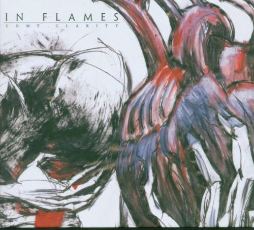 In Flames - Come Clarity (CD + DVD) - Zortam Music