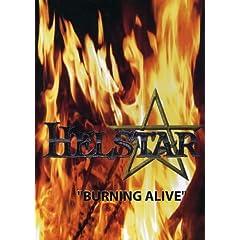 Helstar: Burning Alive