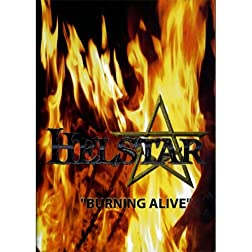 Helstar: Burning Alive