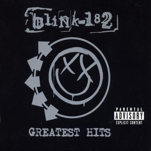 Blink 182 - Greatest Hits [Ltd. Slipcase] - Zortam Music