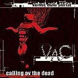 album art to Calling ov the Dead