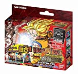 DRAGON BALL 超CARD GAME1 スターター