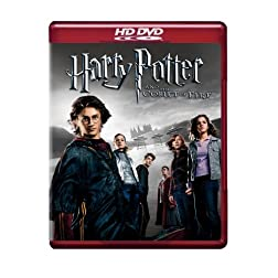 Harry Potter and the Goblet of Fire [HD DVD]