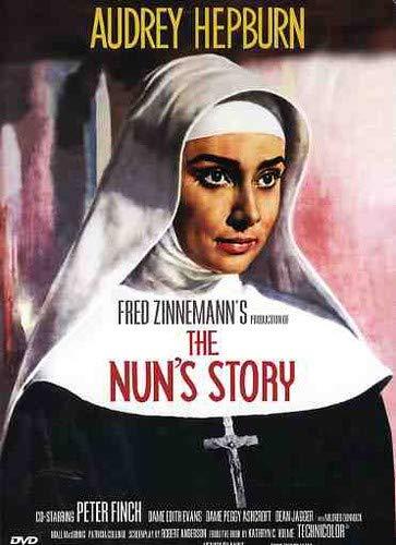 The Nun's Story / История монахини (1959)