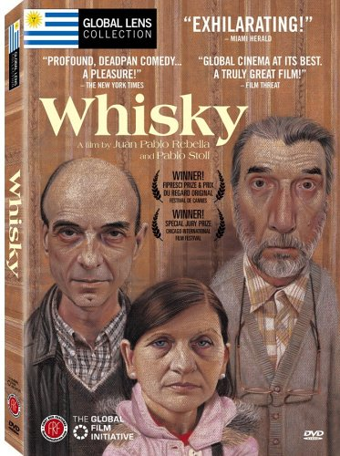 Whisky / Виски (2004)