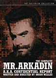 The Complete Mr. Arkadin