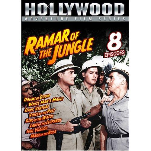 Hollywood Adventure Film Series: Ramar of the Jungle