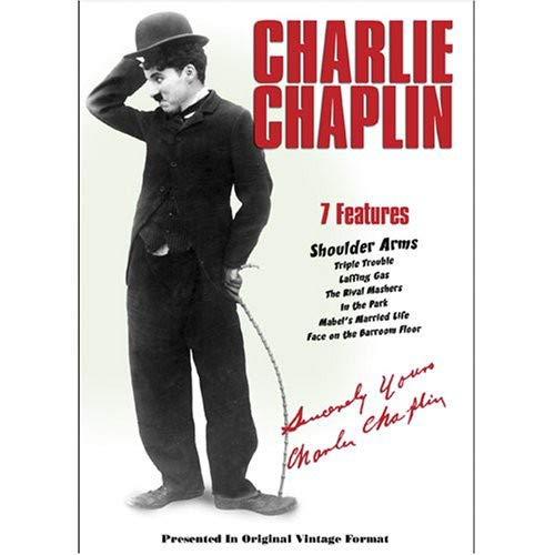 Charlie Chaplin, Vol. 3