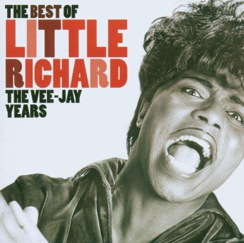 LITTLE RICHARD - The Best Of Little Richard - Zortam Music