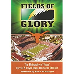 Fields of Glory: Texas