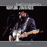 album art to Live From Austin Tx