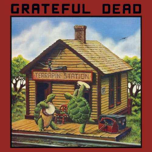 Grateful Dead - 1978-01-07 - Golden Hall, Community Concourse - Zortam Music