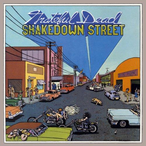Grateful Dead - 1990-06-17 - Shoreline Amphitheatre - Zortam Music