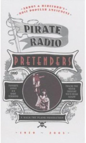 Pretenders - Pirate Radio - Zortam Music