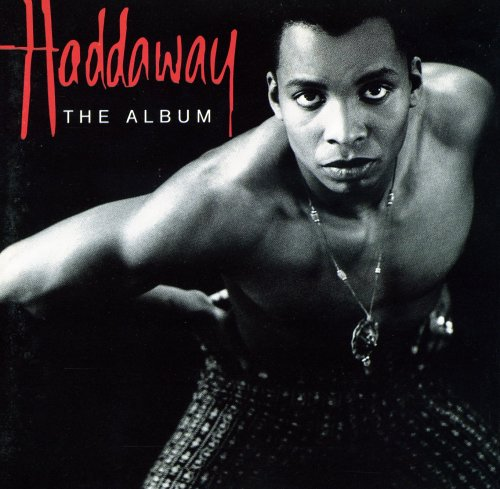Haddaway - Internationale Hits 93 Disc 1 - Zortam Music