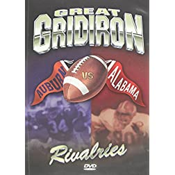 Great Gridiron Rivalries
