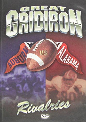 Great Gridiron Rivalries