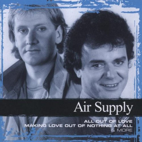 Air Supply - Collections - Zortam Music