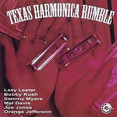Texas Harmonica Rumble