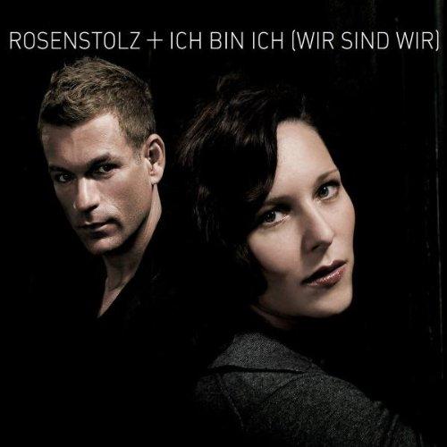 Rosenstolz - Ich bin ich (Wir sind wir)/CD 1 - Zortam Music