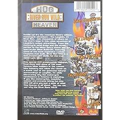 Hog Heaven: River Run Wild