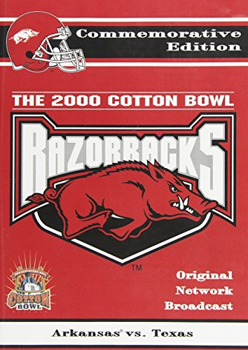 2000 Cotton Bowl National Championship Game
