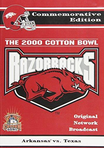 2000 Cotton Bowl National Championship Game