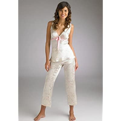 Crabtree & Evelyn Blossoms PJ Set Sleepwear