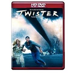 Twister [HD DVD]