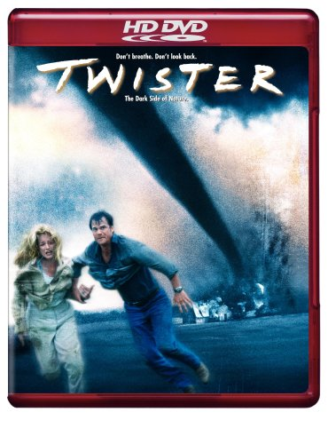 Twister [HD DVD]