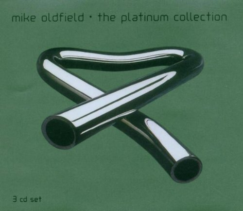 Mike Oldfield - Platinum Collection - Zortam Music